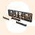 Garmin Wireless Backup Camera Bracket Mount (BC 40)